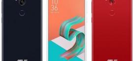 MWC 2018 : Asus dévoile le ZenFone 5 Lite
