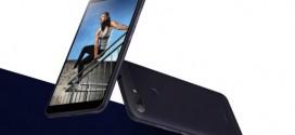 Asus ZenFone Max Plus (M1) : pour la Russie