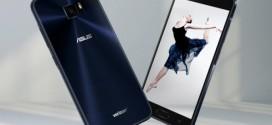 L'Asus Zenfone V est officiel