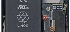 iPhone 5 : un programme de remplacement des batteries