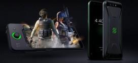 Xiaomi Black Shark : arrivée prévue le 16 novembre en Europe