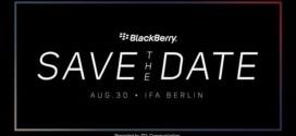 BlackBerry KEY 2 Lite : une présentation le 30 août