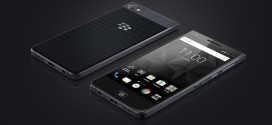 Le BlackBerry Motion déjà officialisé