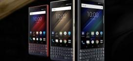 Le BlackBerry KEY2 LE déjà en précommande