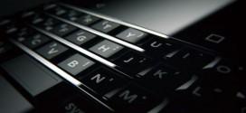 BlackBerry Mercury : un teaser apparaît sur la toile