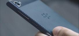 BlackBerry Motion : un teaser vidéo
