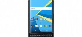 Le Blackberry Priv disponible en France