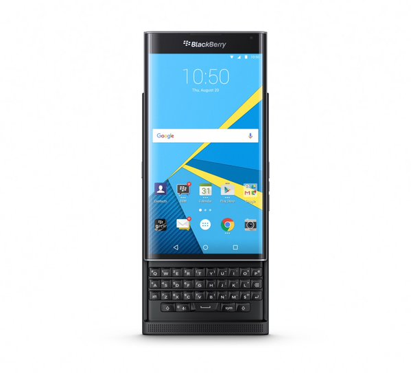 1blackberry priv france