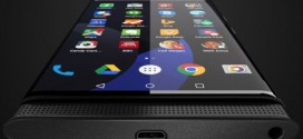 Venice : un Blackberry sous Android?