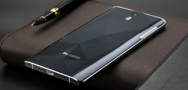 Test du Bluboo Xtouch : un smartphone éblouissant