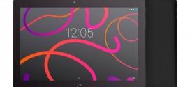 BQ présente sa tablette Aquaris M10