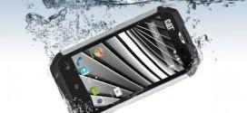 Cat B15Q et S50: deux smartphones renforcés sous KitKat
