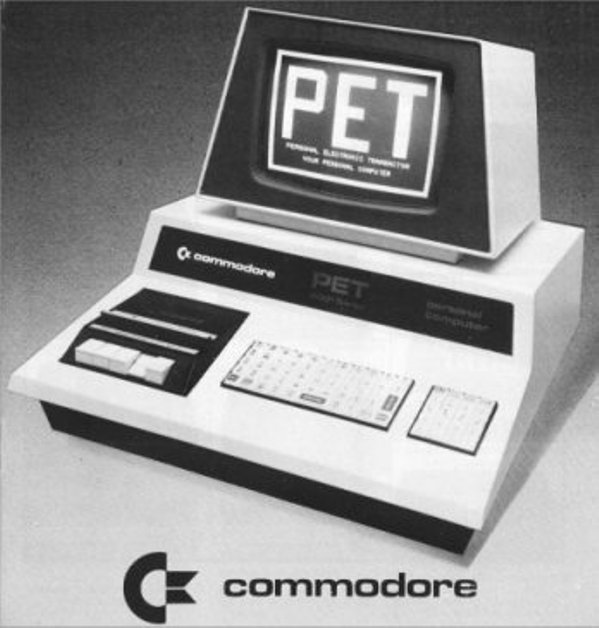 1commodore Pet-2001