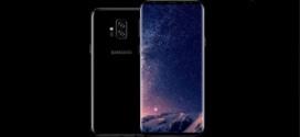 Samsung Galaxy S9 : un flagship modulaire