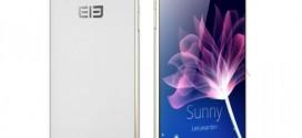 Elephone G7 : le fabricant vise le haut de gamme