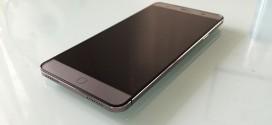 Elephone P7000 Pioneer : une vidéo officielle
