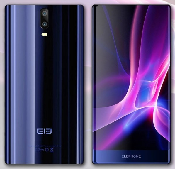 1elephone-s8