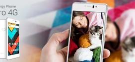 Energy Sistem présente l'Energy Phone Pro 4G