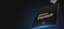 Samsung dévoile son Exynos 9820