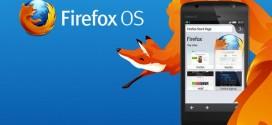 Firefox OS c'est fini!