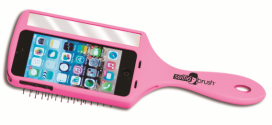 Selfie Brush : technologie et beauté