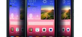 Huawei présente l'Ascend G620S