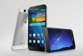 Huawei Ascend G7 : arrivée prochaine