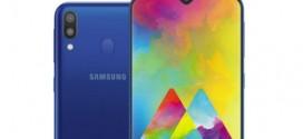 Samsung Galaxy A10 : toutes les specs dévoilées