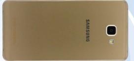 Samsung : le Galaxy A9 Pro passe au FCC