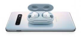Samsung : la famille Galaxy accueille les Galaxy Buds