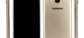 Samsung : le Galaxy C5 certifié par le TEENA