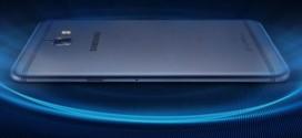 Le Samsung Galaxy C7 Pro désormais officialisé