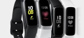 Samsung présente les Galaxy Fit et Fit e