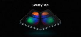Samsung Galaxy Fold : bienvenue dans le futur