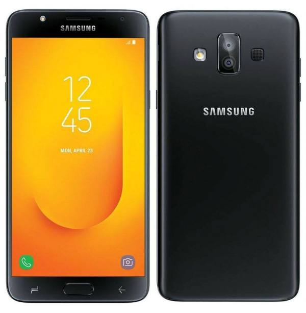 samsung galaxy j7 duo 2018 un premier rendu et des specs top for phone. Black Bedroom Furniture Sets. Home Design Ideas