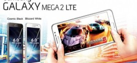 Samsung Galaxy Mega 2 : sortie imminente