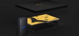 Samsung Galaxy Note 8 X 99 Avant : ouvrez votre portefeuille