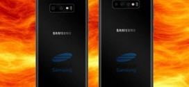 Samsung Galaxy S10 : les prix dévoilés pour le Royaume-Uni