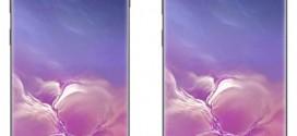 Le Samsung Galaxy S10 passe à la FCC