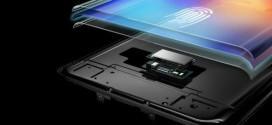 Samsung Galaxy S10 : un lecteur d'empreintes sous l'écran