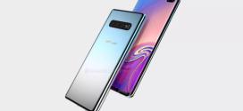 Samsung Galaxy S10+ : peut être 6Go de RAM