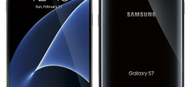 Samsung : une ODR sur le Galaxy S7