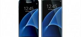Samsung Galaxy S7 Edge+ : peut être pas pour l'europe