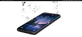 Samsung Galaxy S8 Active : une image volée du manuel d'utilisation