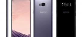 Le Samsung Galaxy S8 déjà référencé dans une célèbre enseigne française