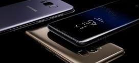Le Samsung Galaxy S8 européen plus performant sur les jeux