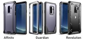 Samsung Galaxy S9+ : déjà des coques compatibles