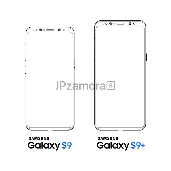 1galaxy s9