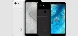 Google Pixel 3 Lite et Pixel 3 XL Lite : une arrivée au printemps