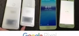 Google Pixel : étanche ou pas?